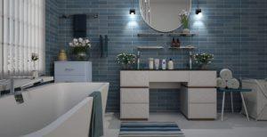 Plomberie vasque