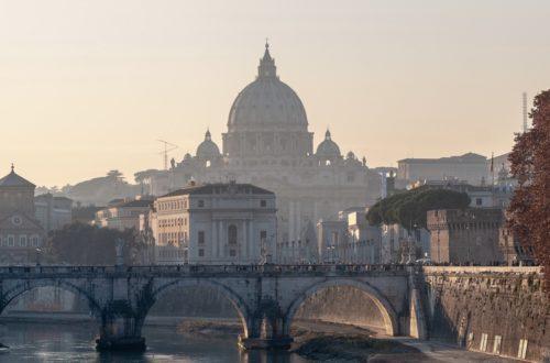 Visites guidées à Rome