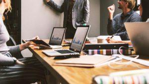 Comment faire un compte rendu de réunion ?