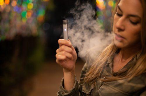 Arrêter de fumer ? Oui, mais avec l'aide de la cigarette électronique !