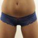 Culotte menstruelle bio