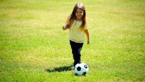 L'urban soccer, une activité insolite au succès sans précédent